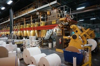 Печатный цех Wallquest
