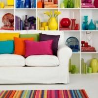 Меняйте интерьер или <br />как влияет цвет на нашу жизнь!