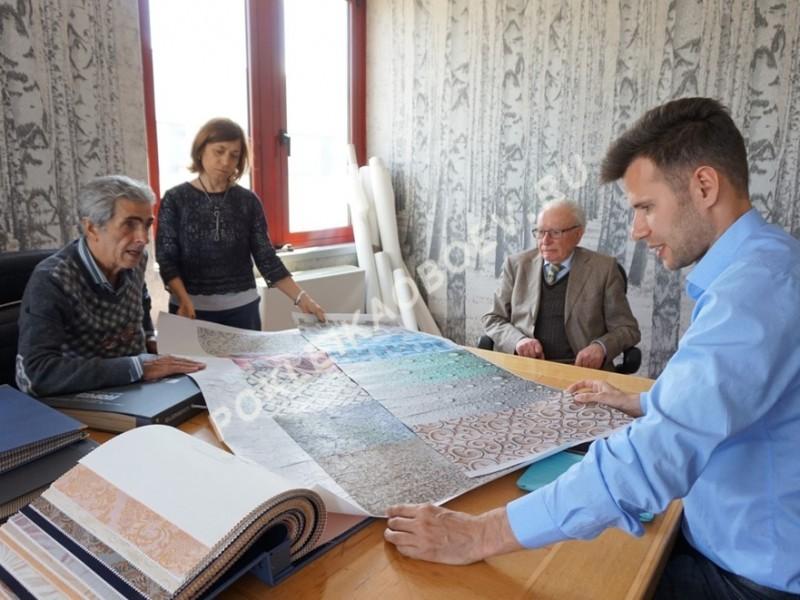 Crocco Stefano, Giusy Romano, Angelino Besana и Евгений Медведев