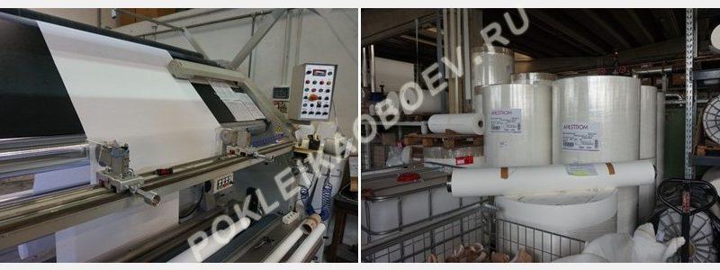 компания Print4 уже многие годы активно выпускает текстильные обои на флизелиновой нетканой основе