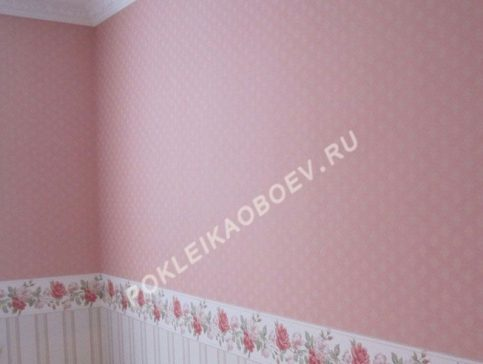 Комната для девочки в классическом стиле